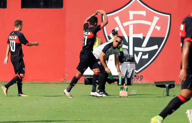 Vitória e Palmeiras disputam título do Brasileirão Sub-20 no Barradão - 36199e3be2184
