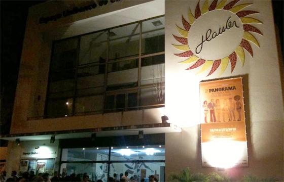 Salvador: Panorama Internacional Coisa de Cinema abre inscrições para oficinas