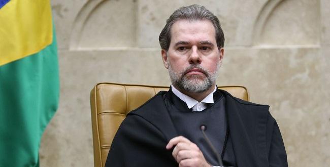 Toffoli recomenda a Vale buscar acordos com vítimas de Brumadinho