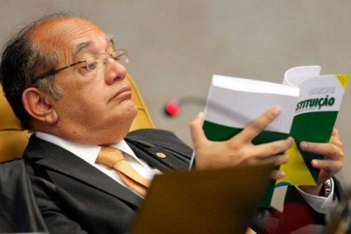 Gilmar Mendes pede vista da ação para prisão domiciliar de Geddel