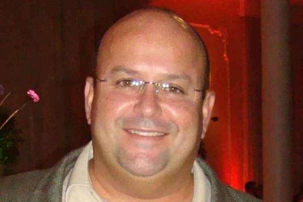 Irmão de Ivete, empresário Jesus Sangalo morre em Salvador