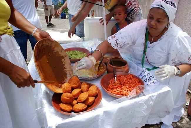 Centro Histórico de Salvador comemora Dia da Baiana de Acarajé neste sábado