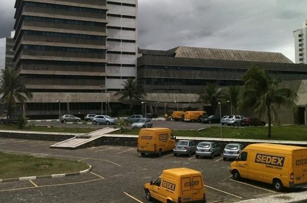 Correios lança edital para leiloar imóvel da antiga agência central em Salvador