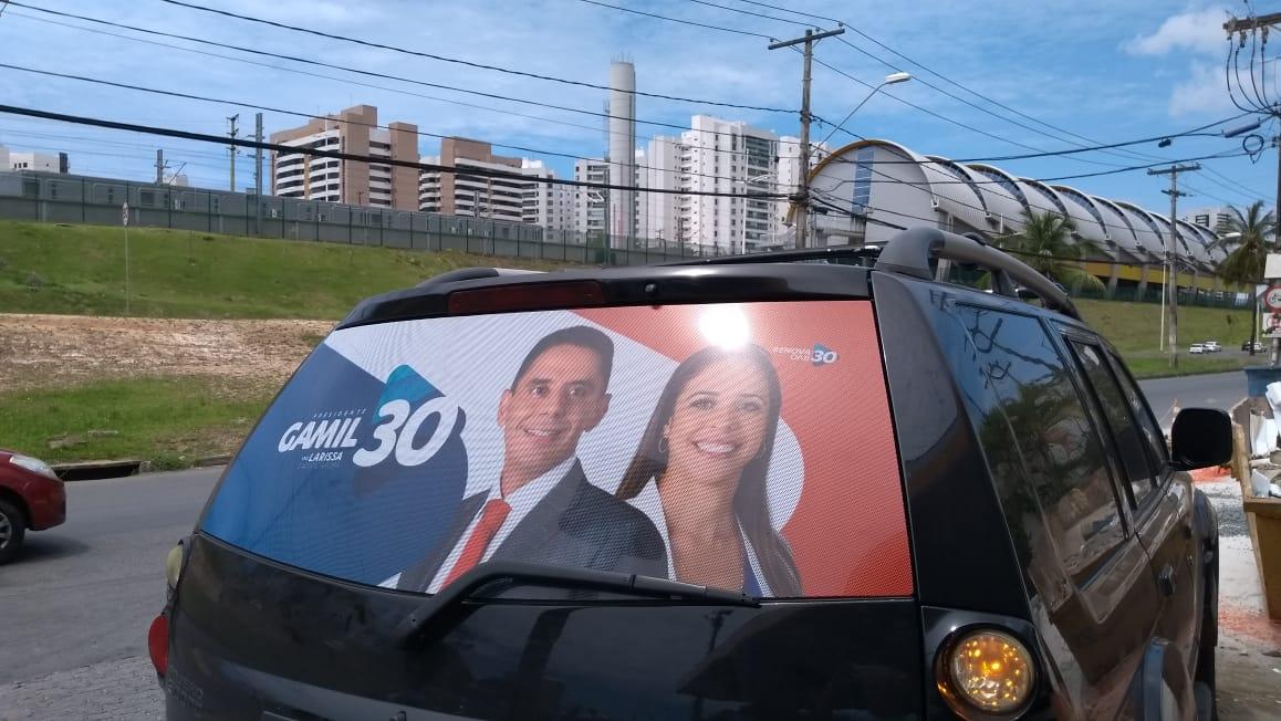 Chapa de Gamil pode ter registro indeferido pela Comissão Eleitoral da OAB-BA