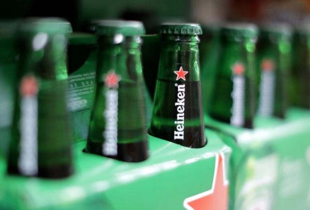 Cerveja Heineken começa a ser produzida em Alagoinhas