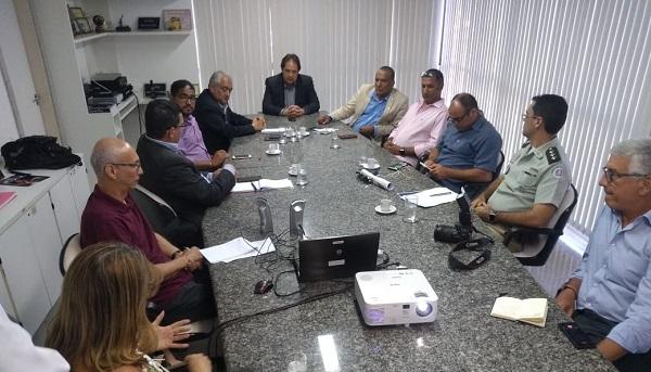 Setur quer ampliar fluxo turístico na Chapada Diamantina