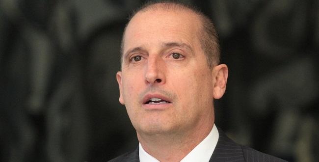 Lorenzoni divulga organização do Gabinete de Transição Governamental