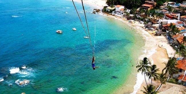 Destinos turísticos da Bahia têm média de 96% de ocupação hoteleira no Carnaval