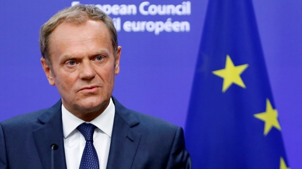 União Europeia aceita adiamento do Brexit até 31 de janeiro de 2020