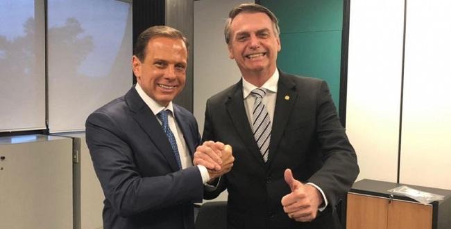 """Doria diz que """"em sã consciência"""" governadores irão apoiar reforma da Previdência"""
