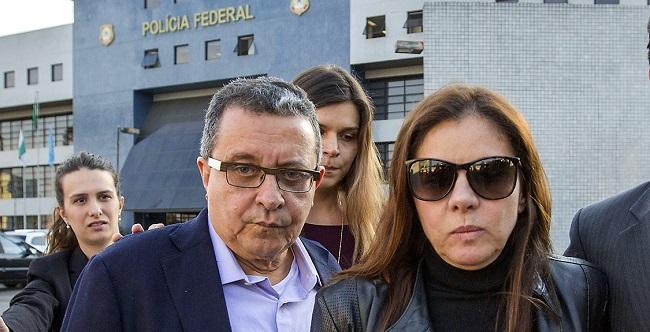 Mônica e João Santana irão depor na CPI do BNDES