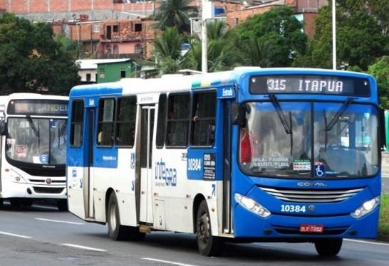 Rodoviários aceitam proposta patronal e cancelam greve de ônibus em Salvador