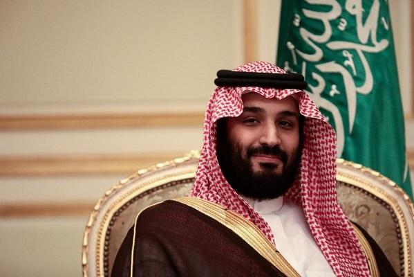 Príncipe saudita responsabiliza o Irã por ataques a petroleiros