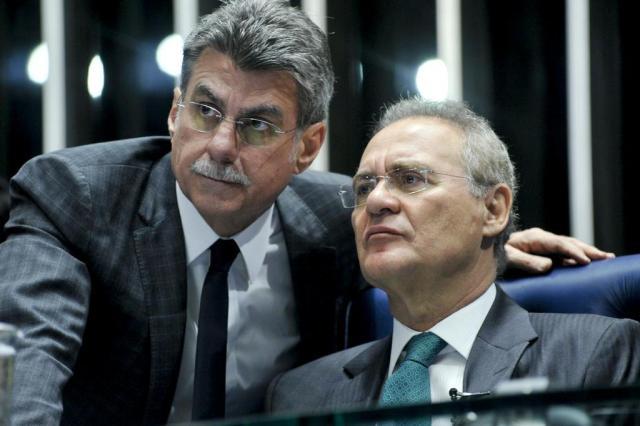 PGR apresenta e-mails de Marcelo Odebrecht para provar corrupção de Renan e Jucá