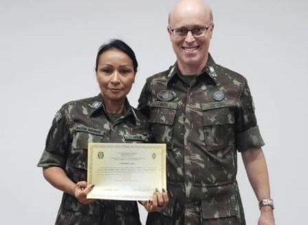 Índia da equipe de transição do Governo Bolsonaro já foi atriz da Globo