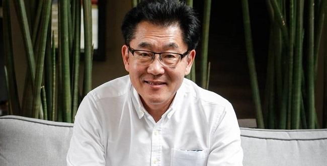 """""""Com Plano Guedes, Brasil será nova China"""", aposta empresário Winston Ling"""