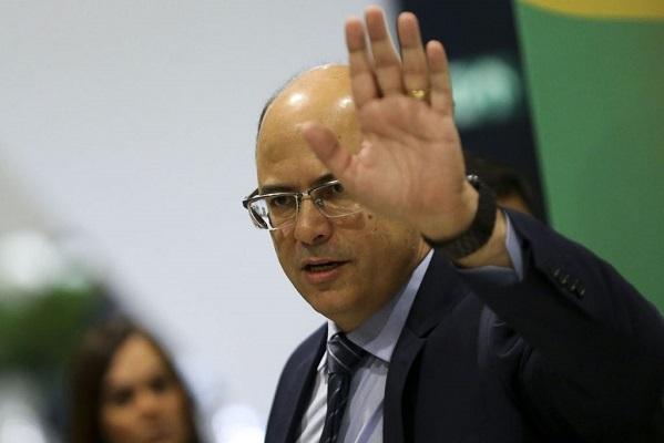 Governador do Rio quer fechar fronteiras do Brasil com Bolívia, Colômbia e Paraguai