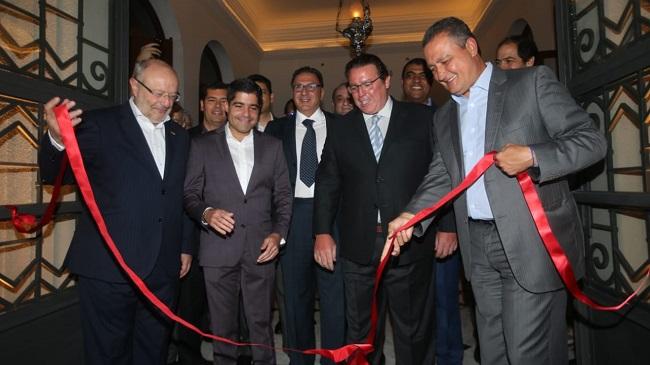Hotel Fasano é inaugurado no Centro Histórico de Salvador