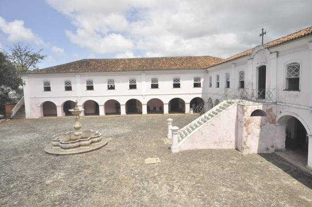 Reforma do Arquivo Público da Bahia vai custar R$ 2,3 milhões