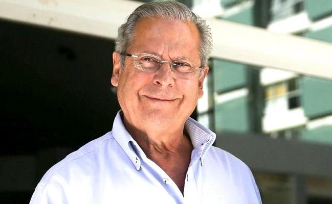 Justiça Federal do Paraná manda soltar José Dirceu
