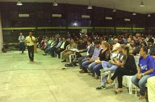 Prefeitura e Sebrae lançam Hub de Negócios em Camaçari