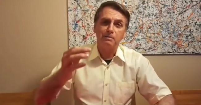 """Um perfil técnico ocupará a Anvisa"", avisa Bolsonaro"