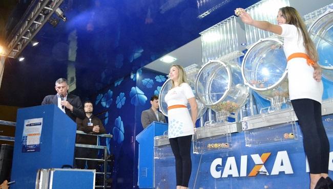 Mega-Sena acumula e prêmio vai a R$ 12,5 milhões