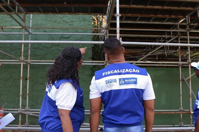 Prefeitura de Salvador abre 84 vagas temporárias de trabalho no Carnaval