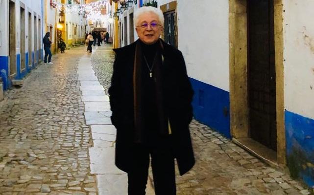 """Autor de novelas da Globo, Agnaldo Silva elogia Damares Alves: """"Preparadíssima"""""""