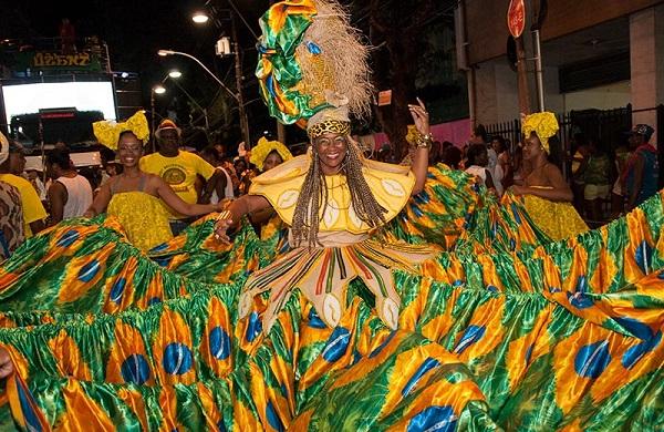 Governo da Bahia investirá R$ 5,8 milhões no Carnaval Ouro Negro