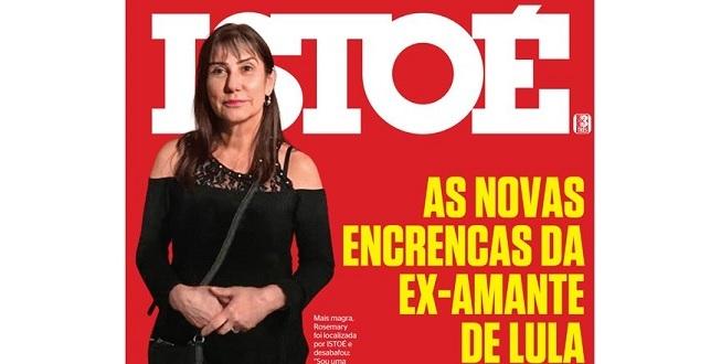 Irmã de Rosemary Noronha abre a vida da ex-amante de Lula, diz revista