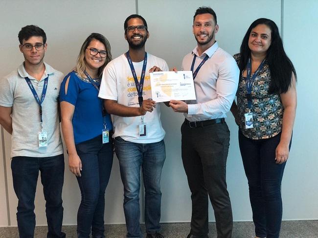 Aeroporto de Salvador recebe certificação por controle de carbono