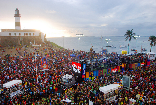 """Documentário """"Sou Carnaval de São Salvador"""" estreia dia 24 nos cinemas; veja o trailer"""