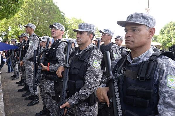 Moro autoriza envio de 300 homens da Força Nacional ao Pará