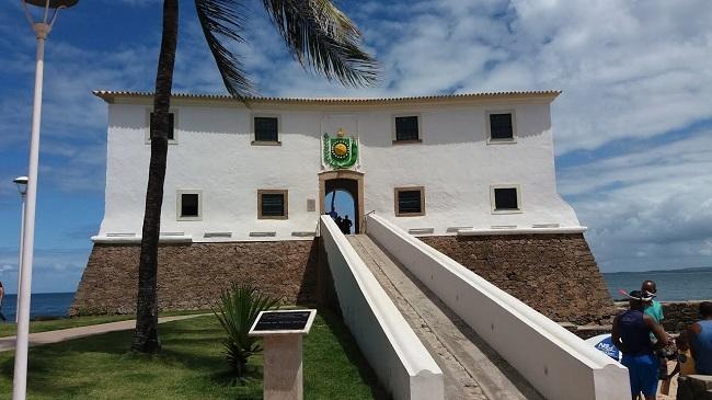 Salvador: Forte Santa Maria terá forró e jazz gratuitos nesta sexta