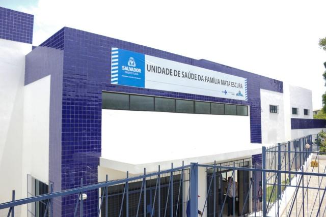 ACM Neto vai inaugurar USF em Mata Escura na segunda