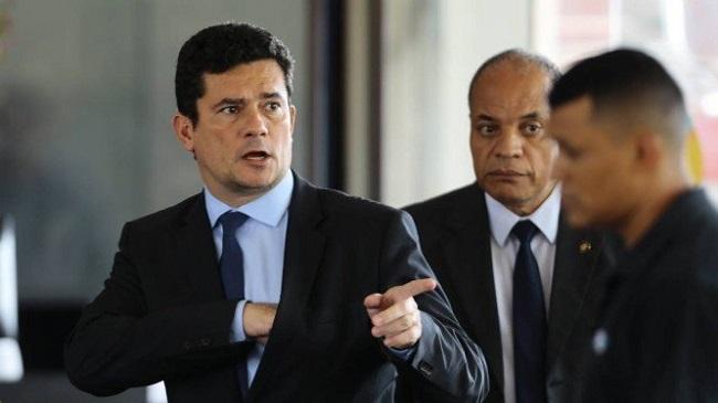 Moro analisa pedido de atuação da Força Nacional de Segurança no Pará