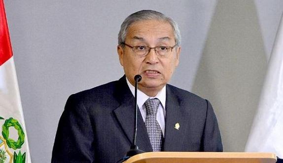 Procurador-geral do Peru renuncia e escancara crise no caso Odebrecht