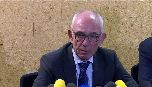 Ex-presidente da Vale e mais 15 são denunciados por tragédia em Brumadinho