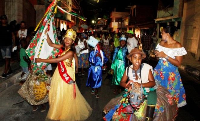 Terno de Reis abrirá calendário de festas populares em Camaçari