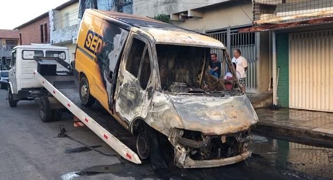 Ceará registra três ataques de facções após atuação da Força Nacional