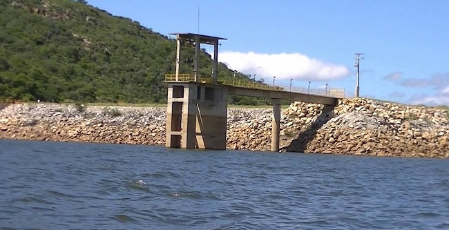 Salvador vai sediar o Seminário Nacional de Grandes Barragens a partir de segunda