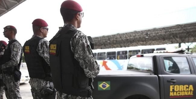 Em cinco meses, Brasil tem queda de 22% nas mortes violentas