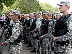 Moro prorroga presença da Força Nacional em Belém do Pará