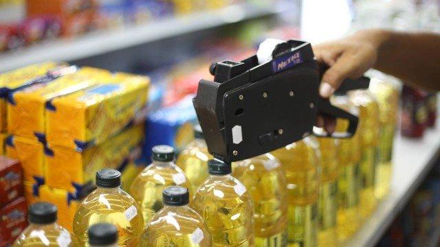 Inflação oficial para julho tem menor taxa dos últimos cinco anos