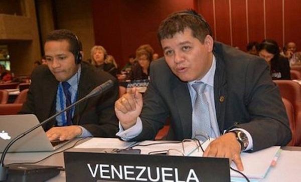 Juiz do Supremo Tribunal de Justiça da Venezuela foge para o exterior