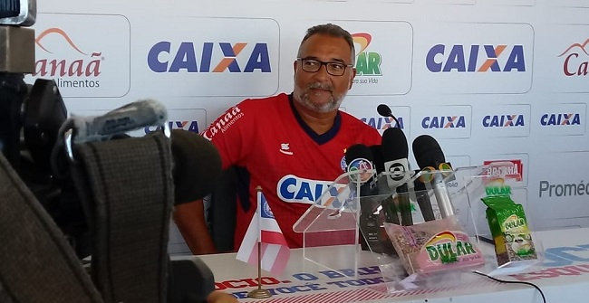 Médico do Bahia entrega mais três contratações além de Rogério, Iago e Matheus Silva
