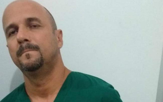Falso médico é preso atuando no Recôncavo Baiano