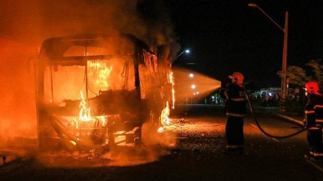 Pará e Espírito Santo pedem ajuda federal para segurança