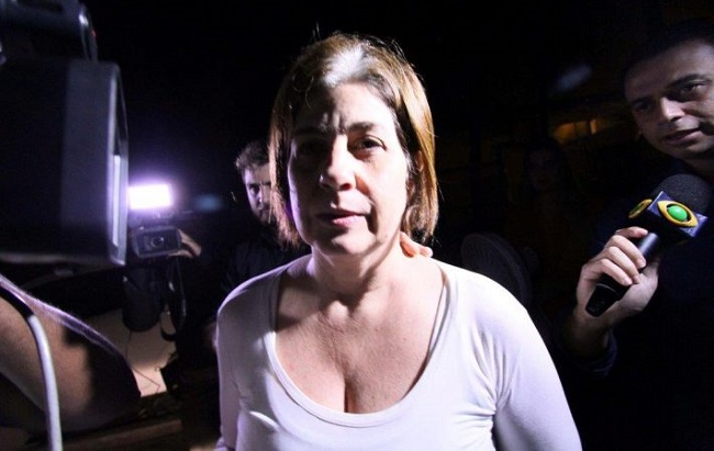Rosinha Garotinho é condenada a devolver R$ 234 milhões aos cofres públicos